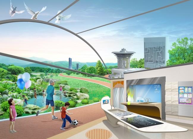 한국공학한림원은 2025년 한국을 바꿀 100대 미래 기술을 선정, 발표했다. - 한국공학한림원 제공